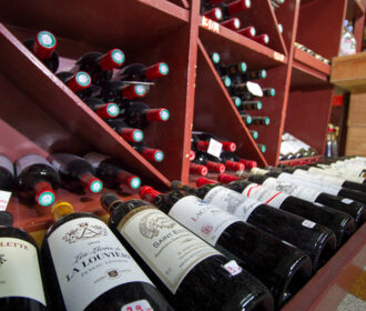 Weinhändler